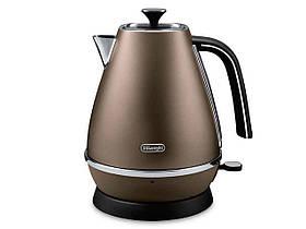 Электрический чайник DeLonghi KBI2001.BZ