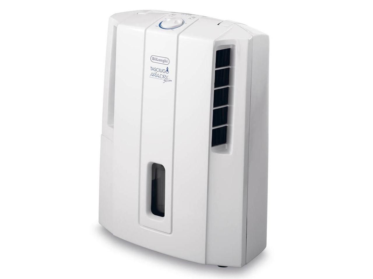 Осушитель воздуха DeLonghi  DES12