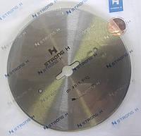 Нож дисковый на линейку круглый STRONG H