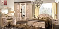 Классическая спальня Василиса  / Класична спальня Василиса