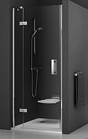 Душевая дверь Ravak SmartLine SMSD2-110 B-L (0SLDBA00Z1)