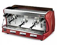 Аренда профессиональной кофемашины WEGA 3 GR б\у