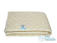 Leleka-textile Летнее одеяло-покрывало 140*205 стеганное