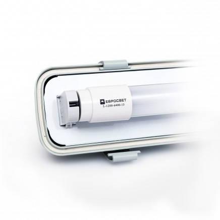 Светильник EVRO-LED-SH-20 с LED лампой (1*1200мм), фото 2