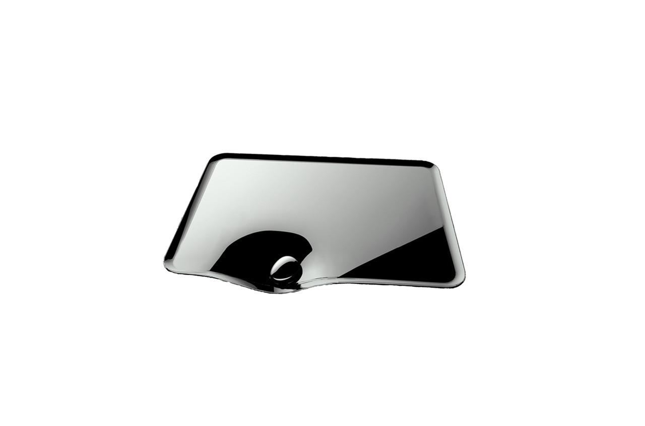 Прямокутний металевий піднос Casa Bugatti 22-171