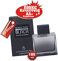 Antonio Banderas Black Seduction  Хорватия Люкс качество АА++ антонио бандерас блек