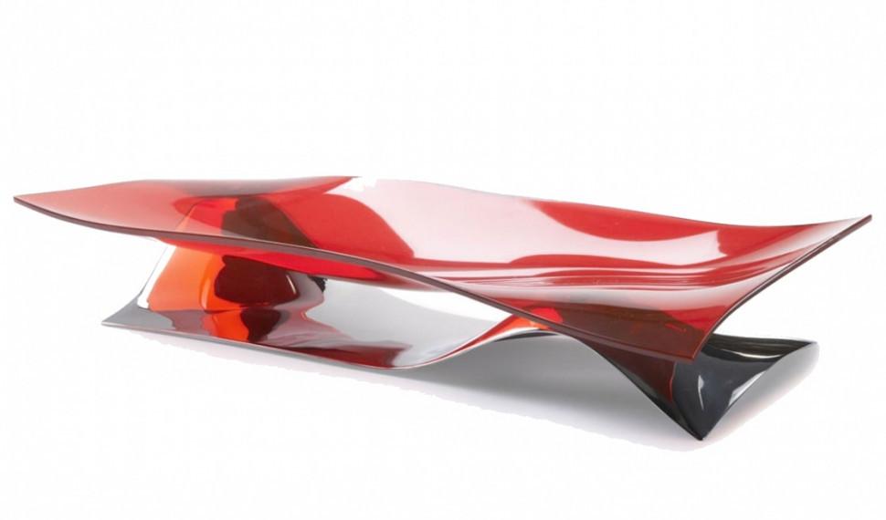 Ваза для фруктов Casa Bugatti 21-SOFFIOI3T