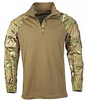 Ubacs(убакс) британской армии. 2-е поколение. Камуфляж MTP (мультикам), новый