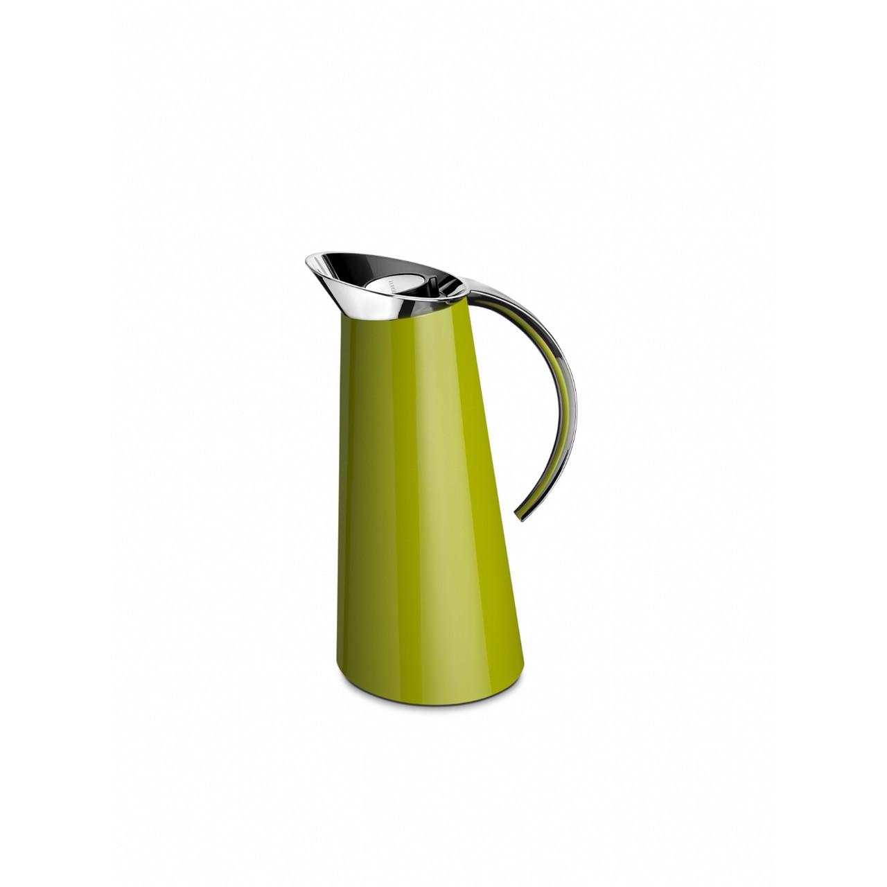 Термос графин  Casa Bugatti GLMU-02194, цвет зеленый