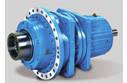 Планетарные мотор-редукторы Boneng серии P  3..24, P  3..25, P  3..26, P  3..27 ,P  3..28 ,P  3..29 ,P  3..30