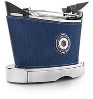 Тостер Casa Bugatti 13-VOLODE , колір джинс