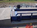 Весы автомобильные фундаментные до 60 тонн 18м Axis 60-18-К-П, фото 6