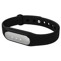 Ремешок для фитнес-браслета Mi Band Black Xiaomi