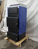 Твердотопливный котел Rocterm (Роктерм) -КТВ 20 (20 кВт)