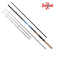 Удилище Carp Zoom Feeder Competition Serie A rod, 360cm, 120g