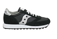 Кросівки Saucony Jazz Original Black/Silver 2044-1s, фото 1