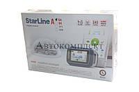 Сигнализация starline A64, фото 1