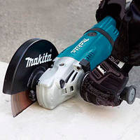 Болгарка Makita GA 9020SF 2200w ORIGINAL