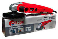 Болгарка Edon AG180-JM6718