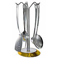 Набор кухонных инструментов Casa Bugatti GL6U-02160 ,цвет желтый