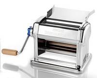 Imperia pasta machine Restaurant Manual ручная раскатка для теста профессиональная тестораскаточная машина