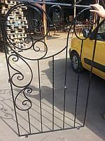 Решетка кованая прямая арт.кр 21, фото 1