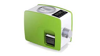 Пресс для отжима масла YODA домашний бытовой шнековый, цвет зеленый