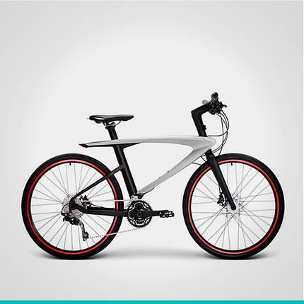 Велосипед Letv Starley, фото 2