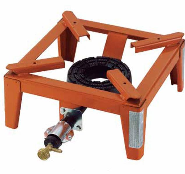 OMAC 150 Mammuth газовая горелка туристическая для баллонов