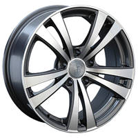 Литые диски Replay BMW (B92) W8 R18 PCD5x120 ET20 DIA74.1 GMF