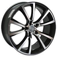 Литые диски Replay Opel (OPL2) W8 R18 PCD5x120 ET42 DIA67.1 GMF