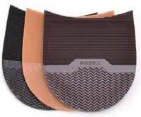 Набойки формованные полиуретановые BISSELL art.6007 цвет черный