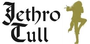 CD диски Jethro Tull