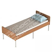 Кровать одноместная 1900х700х560 мм.