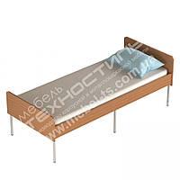 Кровать одноместная 1900х800х560 мм.