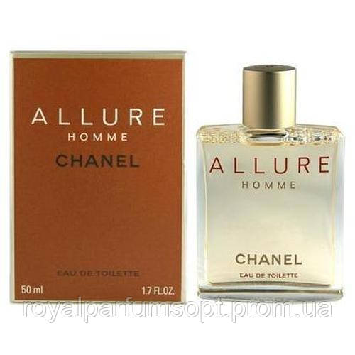 "Royal Parfums версия Chanel ""Allure Homme"""