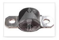 Втулка стабилизатора переднего (d=10mm) Fiat Doblo 01- Sidem 819806