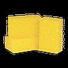 KOCH CHEMIE FLIEGENSCHWAMM HART   Губка желтая повышенной плотности.Для удаления следов насекомых.