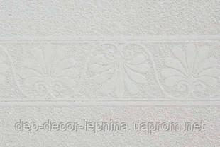 Travertino style WHITE