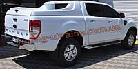 Крышка кузова FullBox на Ford Ranger 2011+