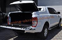 Крышка кузова FullBox на Ford Ranger 2011+ 2011