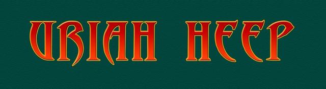 CD диски Uriah Heep