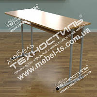 Стол аудиторный двухместный УС-21