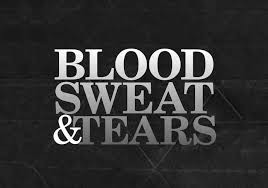 CD диски Blood, Sweat & Tears