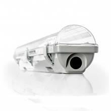 Корпус светильника EVRO-LED-SH-10 (1*600мм)