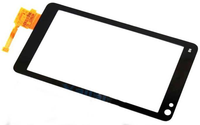 Сенсор NOKIA N8 (оригинал), тач скрин для телефона смартфона, фото 2