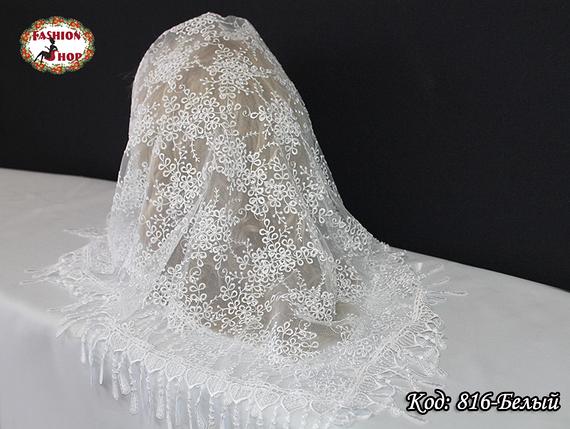 Свадебный платок Лира, фото 2