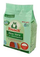 Порошок Frosch 1,35 кг УФ-фильтр Color