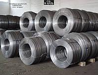 Проволока стальная ГОСТ 3282-74 низкоуглеродистая общего назначения оцинкованная