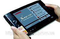 Диагностический прибор, мультимарочный сканер автомобилей LAUNCH X-431 TOP